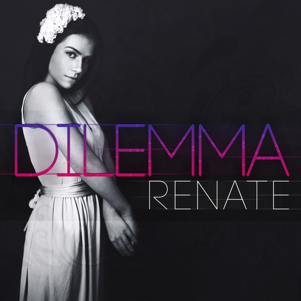 renate dilemma itunes cover jpg